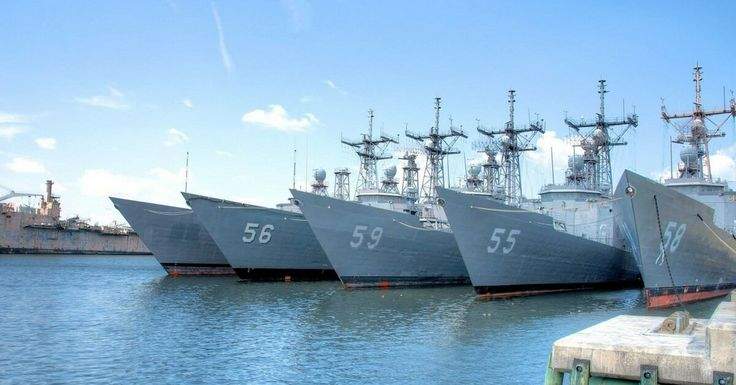 The Philadelphia Experiment: The US Navy's Secret Invisibility Research Program