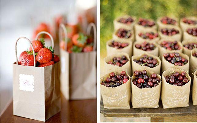 подарки для гостей на свадьбу коробочки: