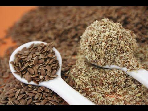 Льняное семя.Чем позавтракать,чтоб почистить кишечник?
