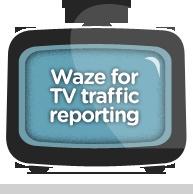 Free GPS Navigation with Turn by Turn - Waze |