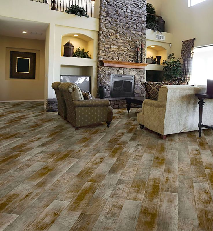 Choosing The Right Flooring Hinges On Many Elements: Lifestyle, Floor Plan,  Maintenance, Budget, And Overall Appeal.