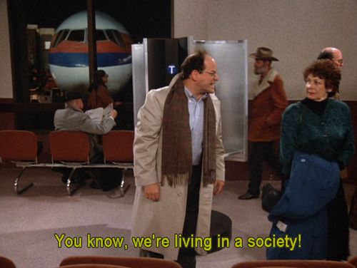 Cafe Society Movie Quotes: 37 Best Images About Seinfeld On Pinterest