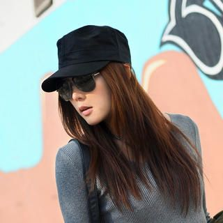 Buy 'SO Central – Plain Cap' with Free International Shipping at YesStyle.com. Browse and shop for thousands of Asian fashion items from Hong Kong and more!