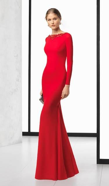 Pronovias vs. Rosa Clará  diez vestidos que te convertirán en la ... 56af9e390923