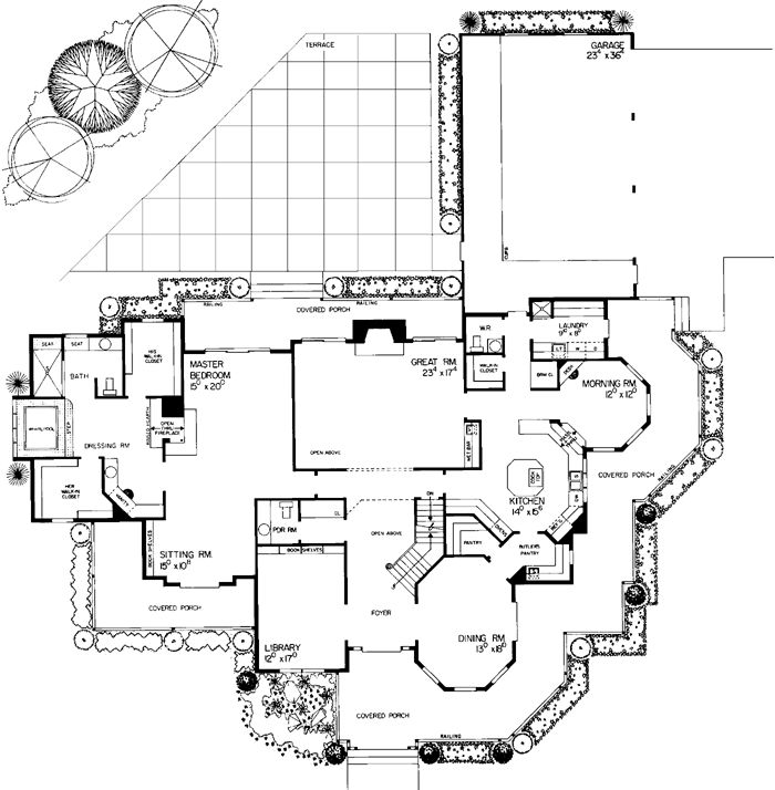 38 best floor plans images on Pinterest | House floor plans ...