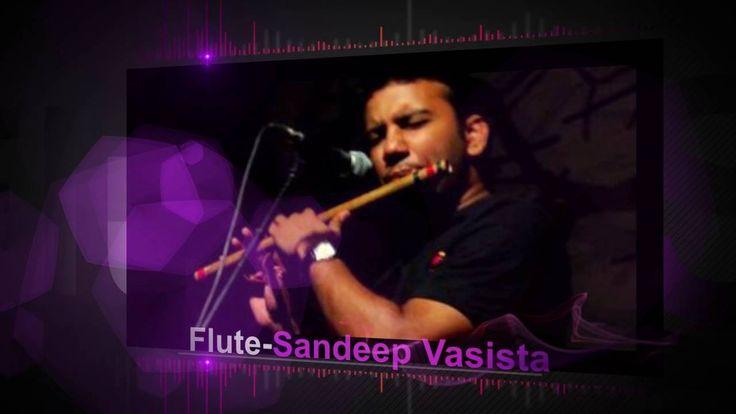 """""""Manasaagide Jotheyaagalu"""" Kannada Music Album By Anupama Sharadhi"""