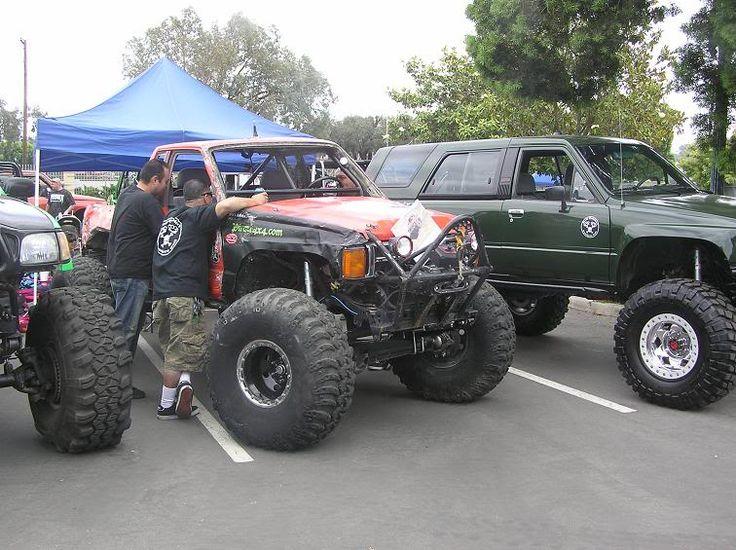 Accesorios 4x4 Jeep Accesorios Para Toyota 4x4