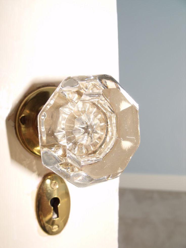 76 best Antique Door Knobs images on Pinterest | Door knockers ...