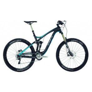 "Bicicleta BH LYNX 6 Carbon 9.7 27,5"" 2015 OUTLET"