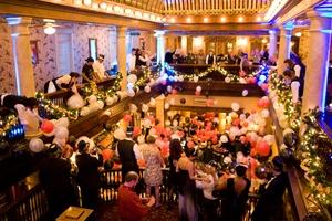 Hotel Boulderado New Years Eve