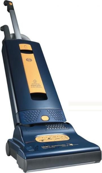 Sebo 9579EX | X4 Extra Bagged Upright Vacuum Cleaner