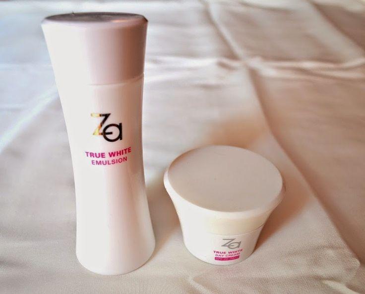 fashUPwithShivani: Product Review: Za skincare