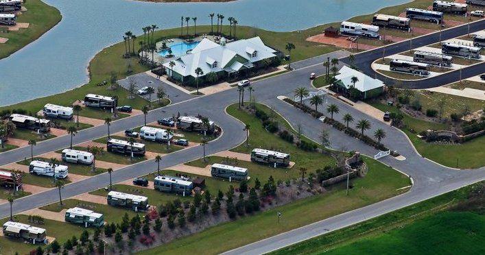 State Rv Park Gulf Shores Al Buscar Con Google