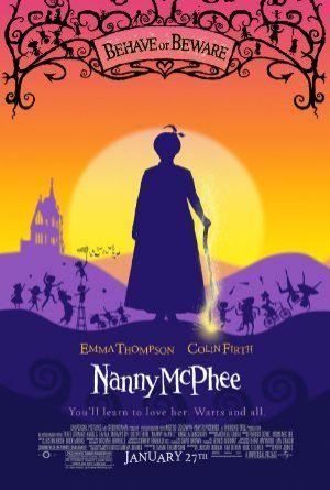 Nanny McPhee / Sihirli Dadı (2005)