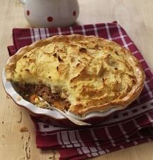 Shepherds Pie recept | Smulweb.nl