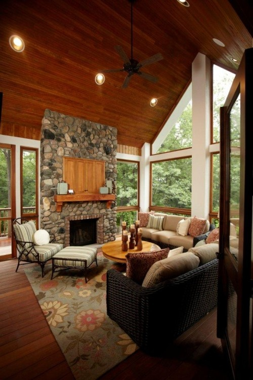 1000 Images About Great Room On Pinterest Sunrooms