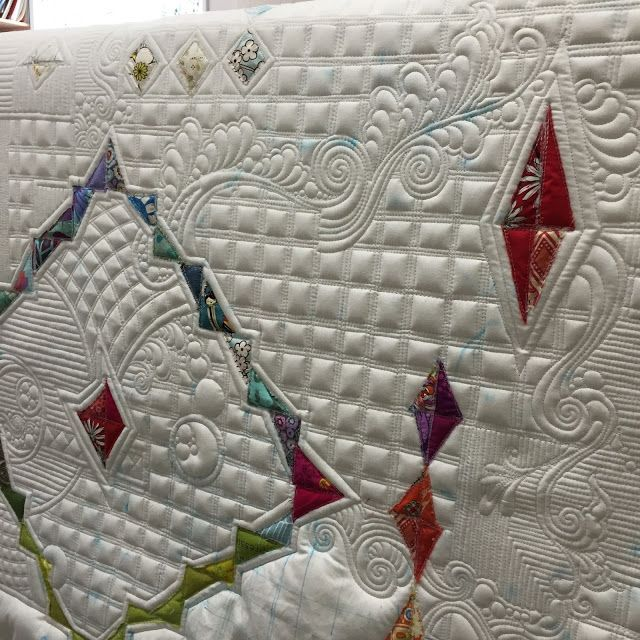 Krista Withers Quilting: Quilts for Sale