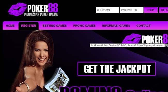 Image result for situs poker terpercaya