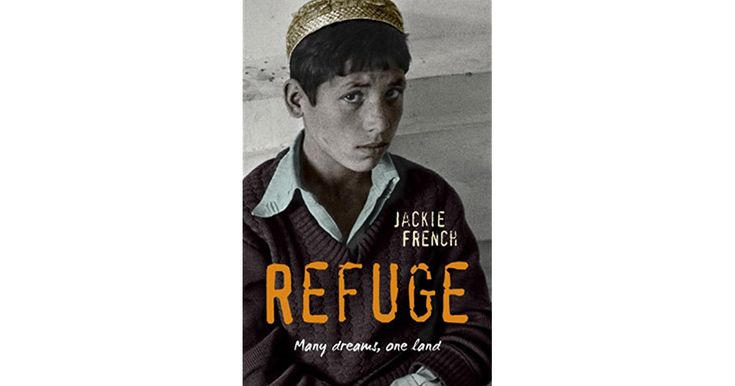 When a boat carrying a group of asylum seekers is sunk by a freak wave, Faris wakes from the shipwreck in an Australia he's always dreamed of. There are kangaroos grazing under orange trees and the sky is always blue. On a nearby beach, Faris meets a group of young people who have come from far different times and places.