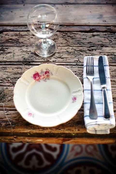 Beautiful Plates!!