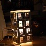 fabriquer une lampe