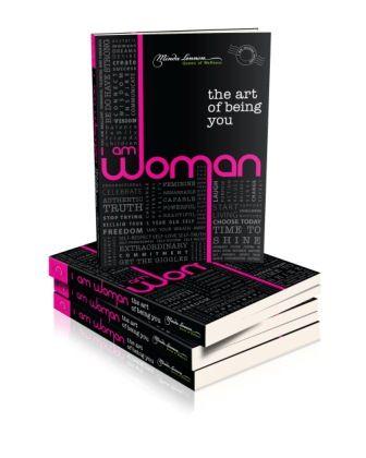 Read this in August 2014. IamWoman-book-mockup.jpg 336×420 pixels