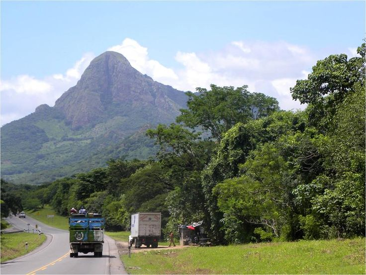 Hostal La Casa de los Abuelos Macizo de Quizaltepe San Lorenzo, Boaco #Nicaragua