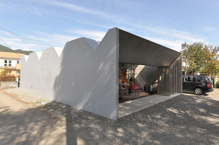 外壁へのウレタン塗装が高い断熱効果を発揮し、これも「暖かい家」をつくるのに大きな役割を果たしている。