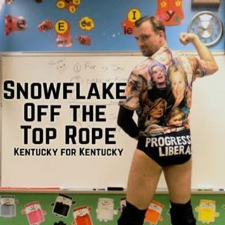 "Wrestling's Greatest Villain ""The Progressive Liberal"" – IOTW Report LMAO !  http://iotwreport.com/wrestlings-greatest-villain-the-progressive-liberal/"