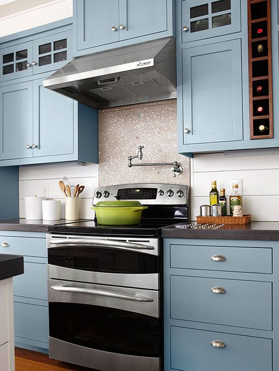 270 Best Images About Kitchen Cabinets On Pinterest