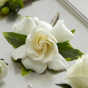 Coleman Brothers Flowers. The FTD Gardenia Boutonniere. $39.99