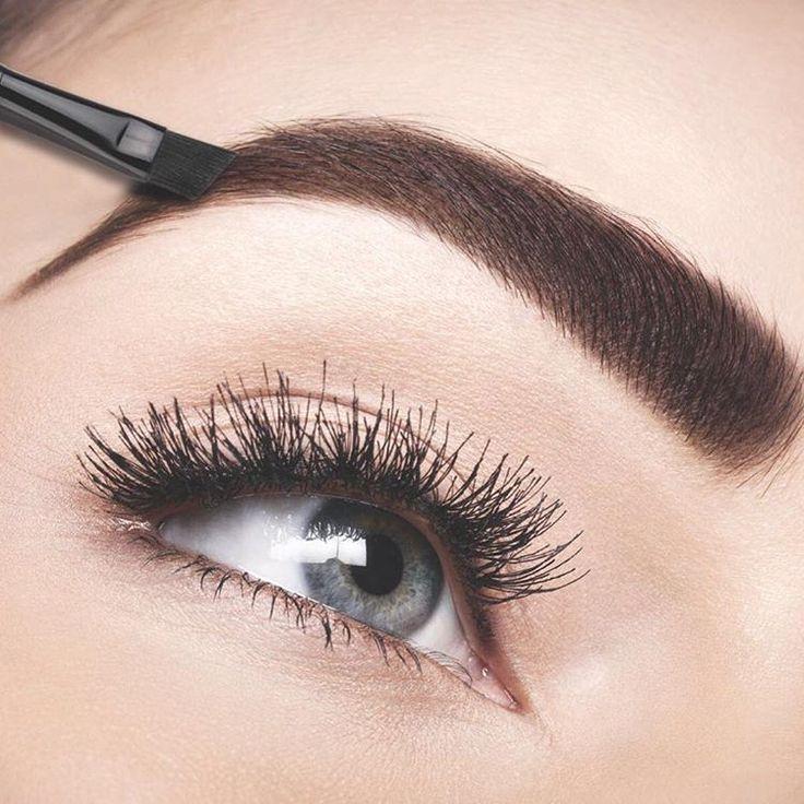 Mejores 28 imágenes de Make-Up en Pinterest | Cabello y belleza ...