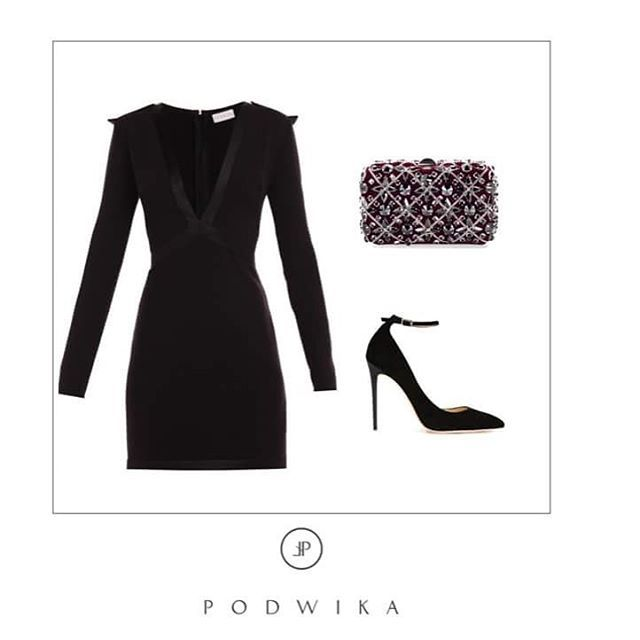 Black elegance by @podwikaofficial  shop now at @mostrami.pl #podwika #polishdesigner #blackdress #blackelegance #newcollection #twofaces #mostrami #mostramipl #elegant #classy #fashion #fashiondesigner #fashioninspiration #outfitoftheday