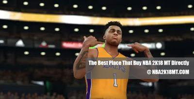 nba 2k18 mt store: NBA2K18MT Is The Best Place That Buy NBA 2K18 MT D...