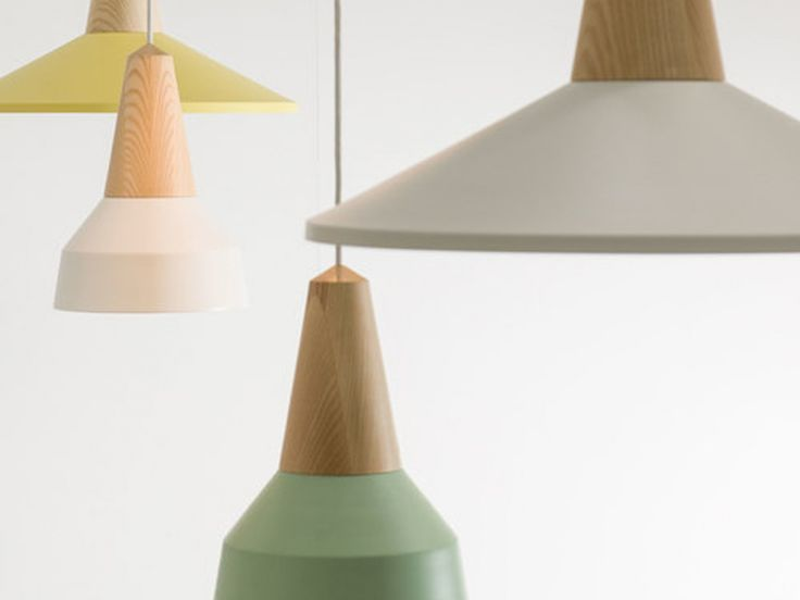 LAMPE SCHNEID EIKON BASIC menthe