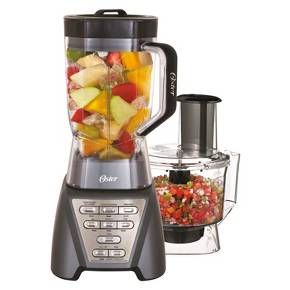 Oster Pro 1200 Plus blender with food processor