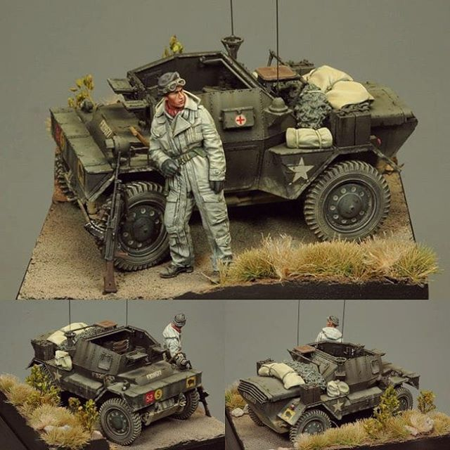 Pin By Rcerny On Daimler Armored Cars With Images Military