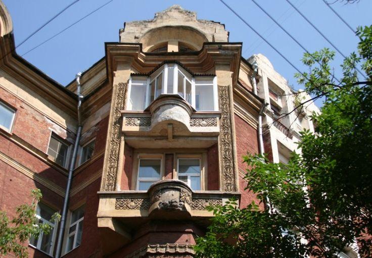 Чем Москва отличается от других европейских столиц - Путешествия по Европе