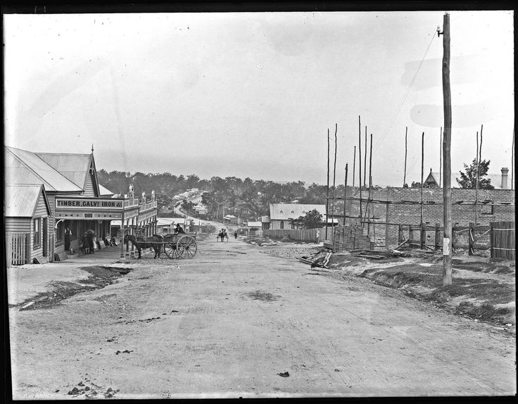 https://flic.kr/p/6YReR3 | Construction of the Co-operative Society Store, Withers Street, West Wallsend, NSW, [17 April] 1906 | Source: livinghistories.newcastle.edu.au/nodes/view/44715 This image was scanned from the original glass negative taken by Ralph Snowball. It is part of the Norm Barney Photographic Collection, held by Cultural Collections at the University of Newcastle, NSW, Australia. This image can be used for study and personal research purposes. If you wish to reproduce this i