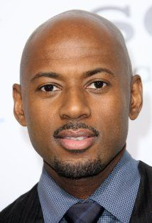 """Romany Malco (I just saw him in the movie """"Think Like a Man""""--and while he doesn't hold a candle to Tom Selleck, he is still a good looking man.)"""