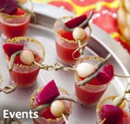Savour Stratford Culinary Festival