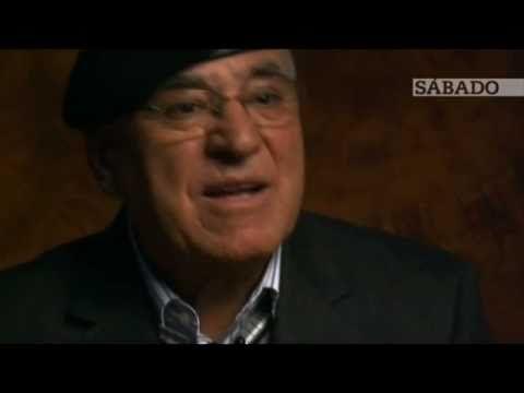 Guerra do Ultramar. Depoimento de Manuel Parreira a revista Sabado..avi - YouTube