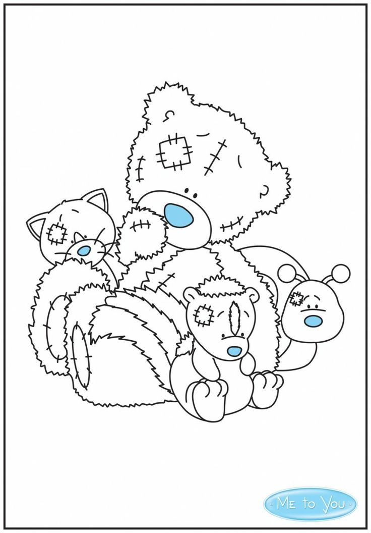 Print Off Coloring Book Pages