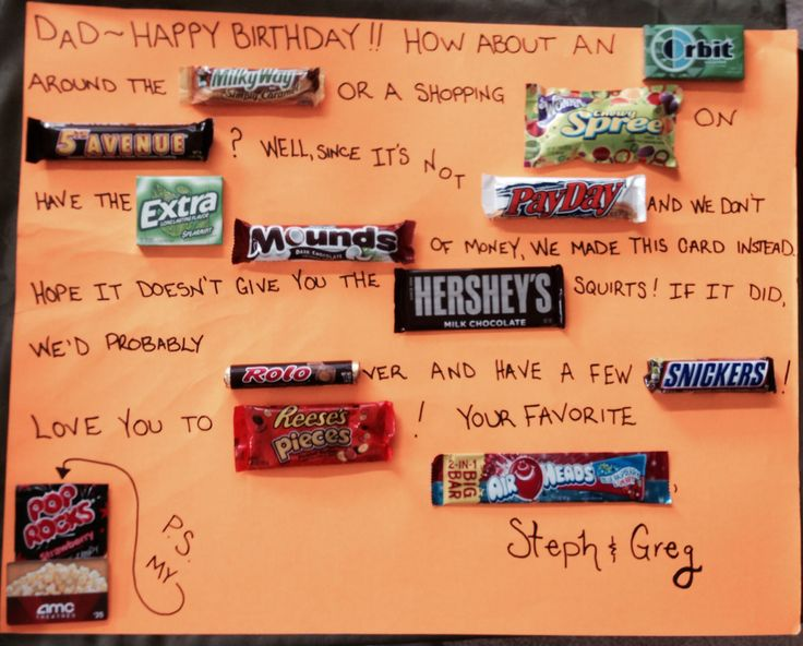 15 best Candy cards images on Pinterest Candy cards Valentines