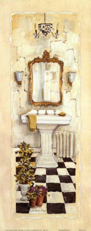 Reforma Baño Decogarden:Más de 1000 ideas sobre Pintura De Cuarto De Baño Pequeño en