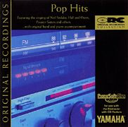 Pop Hits - (for CD-compatible modules)