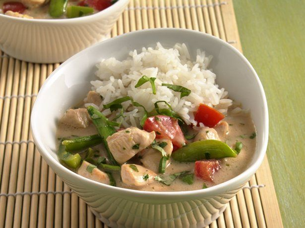 Make your favorite restaurant meal at home!  Expect the dish to resemble a very flavorful broth, which is typical of many Thai dishes. Like your Thai food quite hot? Just add another chili or two.