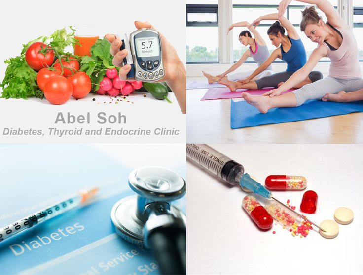 Dr Abel Soh Wak Ek is a specialist of high reputation with years of experience and extensive research on diabetes treatment and health. And we are proud to serve you the best treatment.