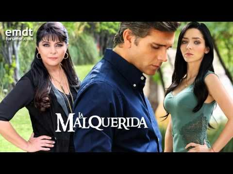 La malquerida :: Cancion + Letra :: Cristian Castro, Jesús Navarro & Melissa - La malquerida - YouTube