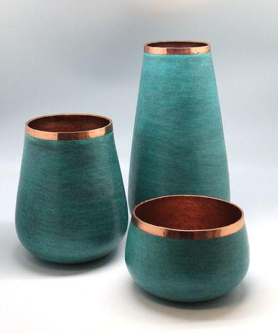 Copper Silo's                                                                                                                                                      More